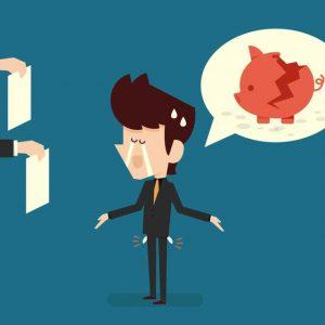 Возможно ли списание долга, если взял займ в МФО?