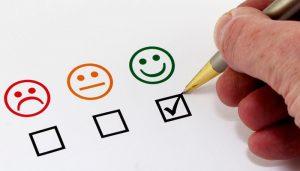 кредитный рейтинг, основные параметры